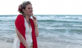 Rose lutou contra o câncer de mama e também foi infectada duas vezes pela Covid-19 - Foto: Divulg.