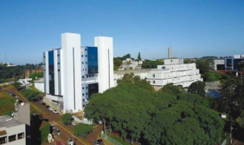 As residências ocorrem no HRO e resultam da parceria do hospital com três universidades. Foto: divulgação