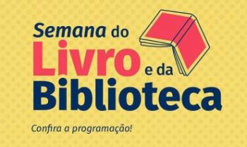 Evento realizará atividades online paracomunidade acadêmica e público em geral - Arte: BU/Divulgação
