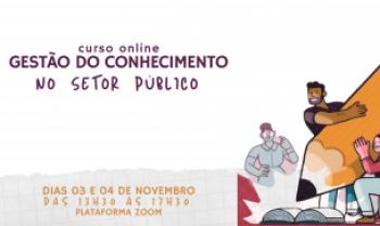 Atividades serão em 3 e 4 de novembro - Arte:Div.