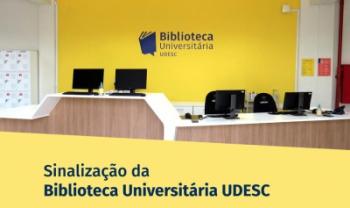 Projeto foi desenvolvido por alunos e professores do curso de Design da Udesc Ceart - Arte: Divulgação