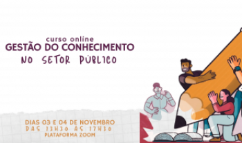 Atividades serão em 3 e 4 de novembro - Arte: Div.
